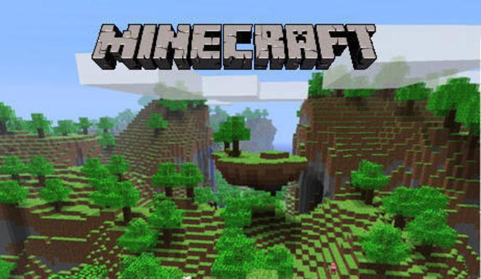 Minecraft el juego de supervivencia más popular para PC