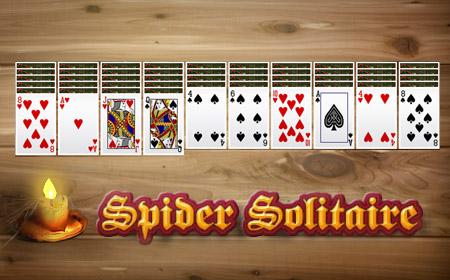 jugar Spyder Online gratis