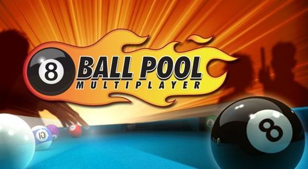 juego de pool multijugador