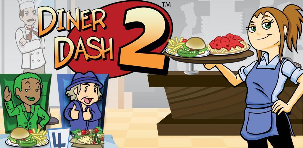 Diner Dash 2 para PC