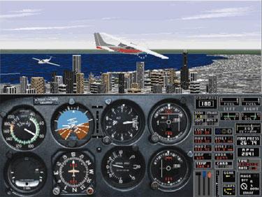 Descargar Microsoft flight