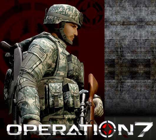 Descargar Operation7 online