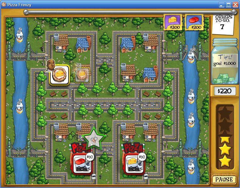 juego de cocina para PC
