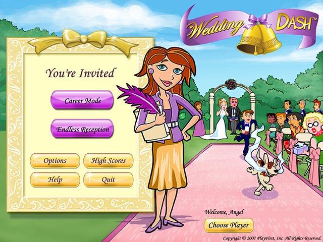 descargar Wedding Dash para pc