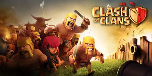 Reseña sobre el Clash of Clans