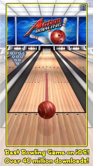 juego de Bowling para ios