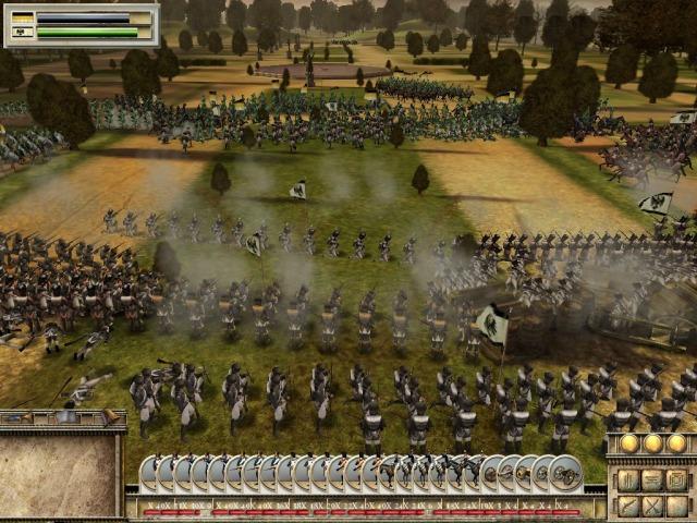 Jugar empire total war