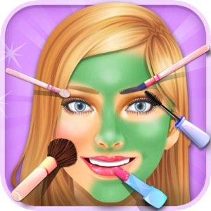 Princess Makeover excelente juego de chicas para maquillar