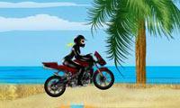 Juego de motos