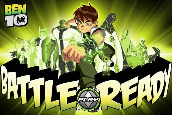 Ben 10 en Cartoon Network