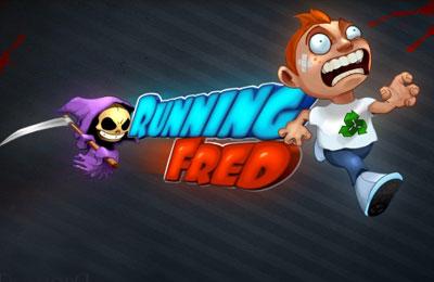 juego Running Fred gratis online