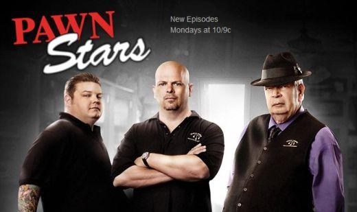 juego de Pawn Stars