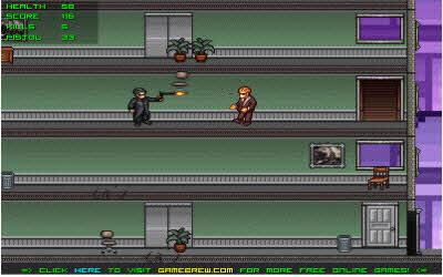 juegos de Matrix gratis