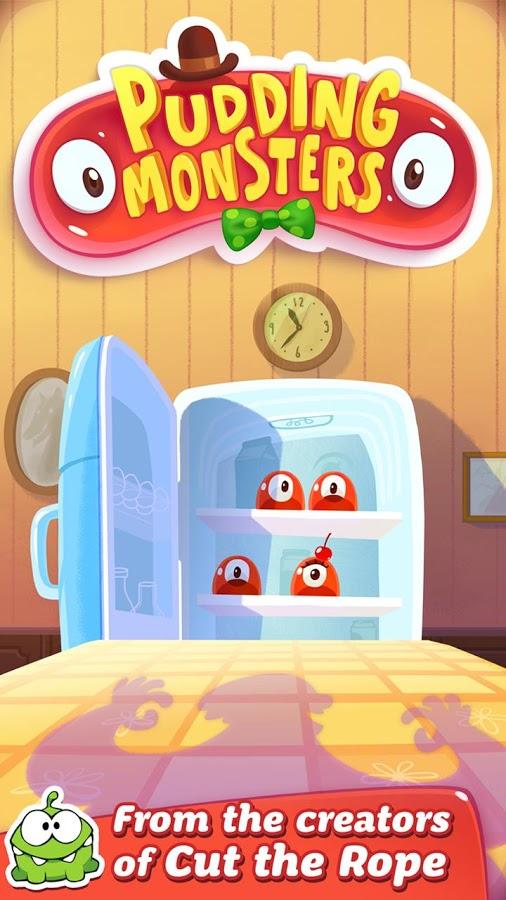 descargar juego Pudding Monsters Premium