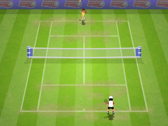 jugar Tennis-Game online