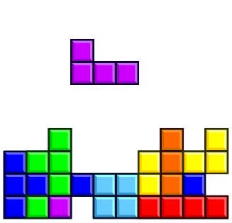 Tetris Flash Un Juego De Ingenio Juegos Gratis