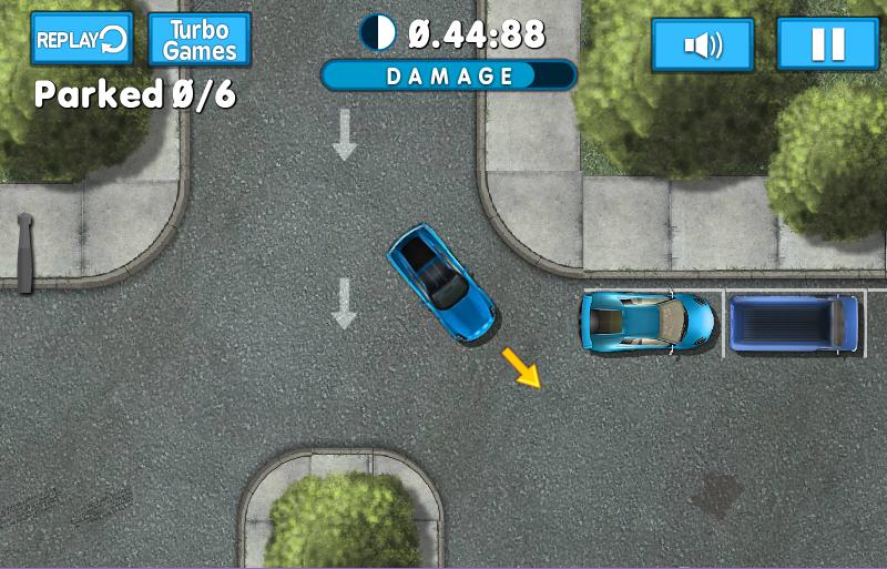 juego de coches flash