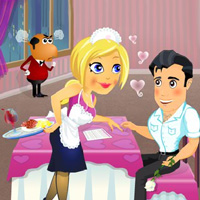 Juego de cocina con Barbie