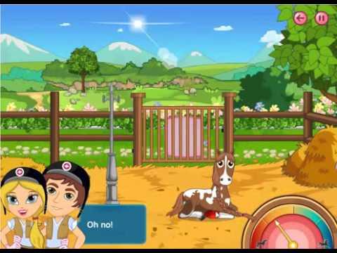 Jugar un juego para caballos gratis