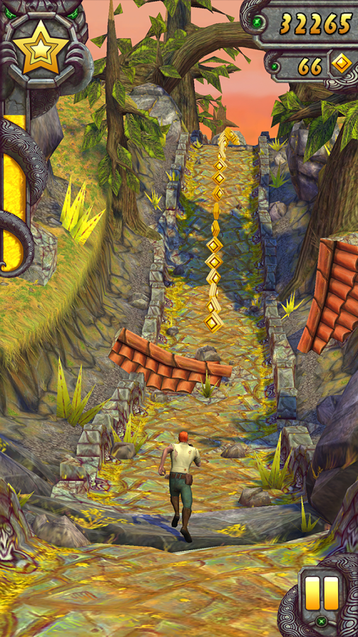 Descargar Temple Run 2 en Android