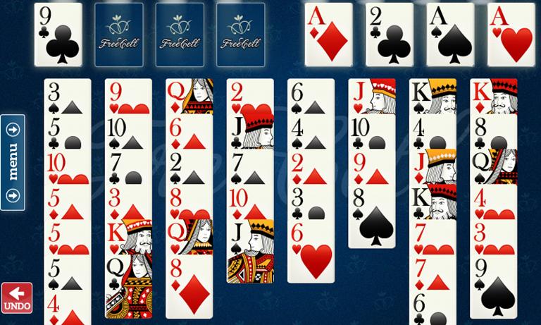Jugar online carta blanca