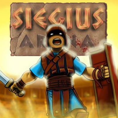 Jugar como gladiadores online