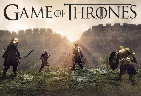 Juego de game of thrones