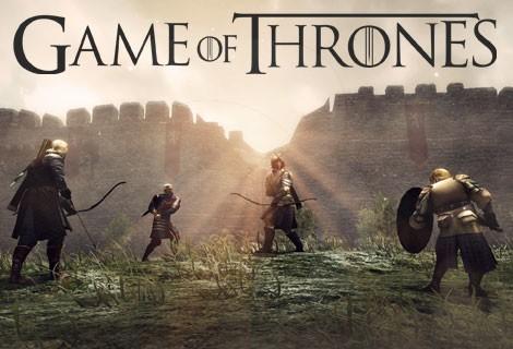 Juego de game of thrones