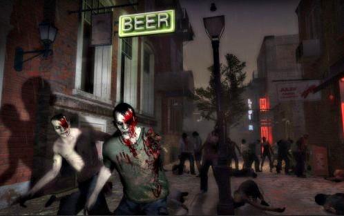 Juegos de zombies online