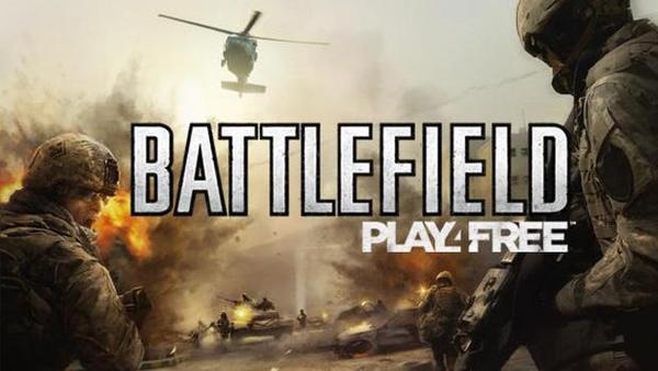 Juego Battlefield gratis