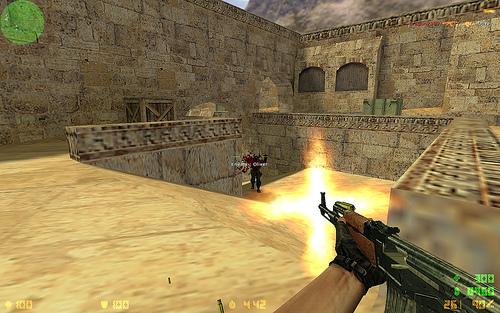 Critical Strike 3 online multijugador