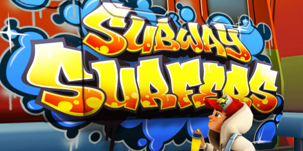 Subway Surfers en Facebook trucos