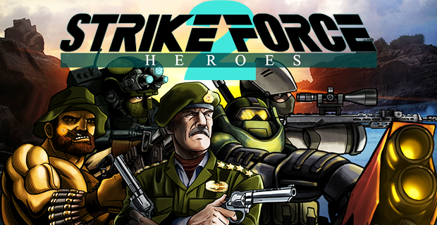 juegar strike force online