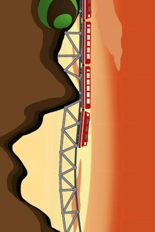 Juego para construir puentes X Construction Lite