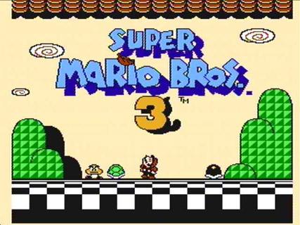 Juega Super Mario Bros 3 En Flash Juegos Gratis