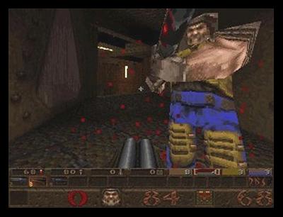 Jugar Quake online