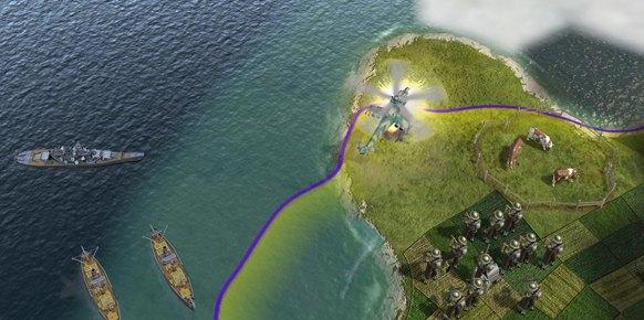 Analisis juego Civilization V