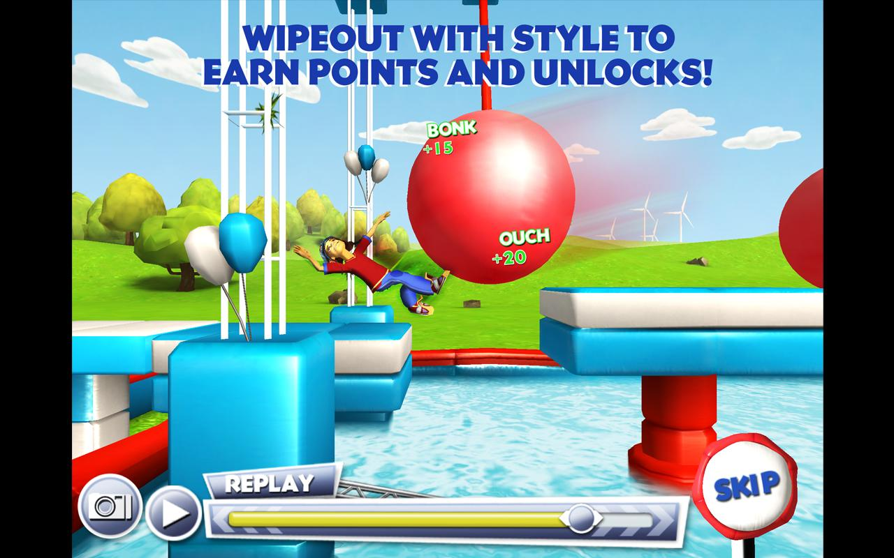 Wipeout para Android