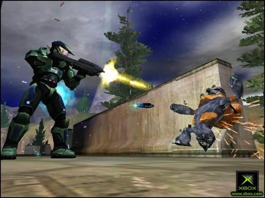 Jugar Halo Combat Envolved Online Juegos Gratis