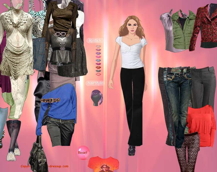 Jugar A Vestir Stardoll Para Chicas Online Juegos Gratis