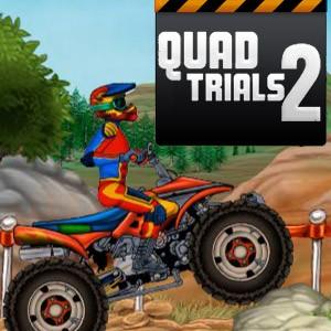 Juego de quads