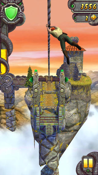 Descargar Temple Run 2 para iOS