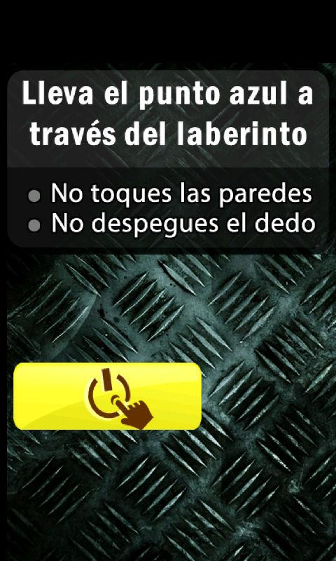 Juego Laberinto Terrorifico Para Android Juegos Gratis