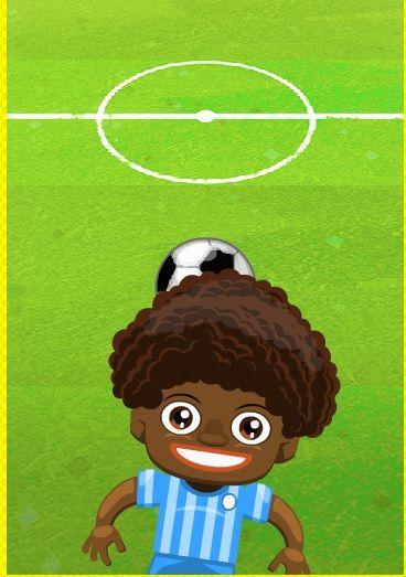 soccer Online juego flash