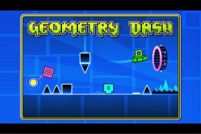 Geometry Dash en Android y iOS