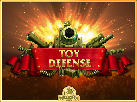 Juego Toy Defense