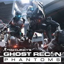 juego Ghost Recon Phantoms online