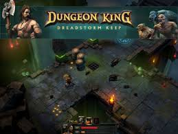 Dungeon King online