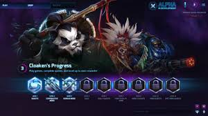 juego Heroes Of The Storm