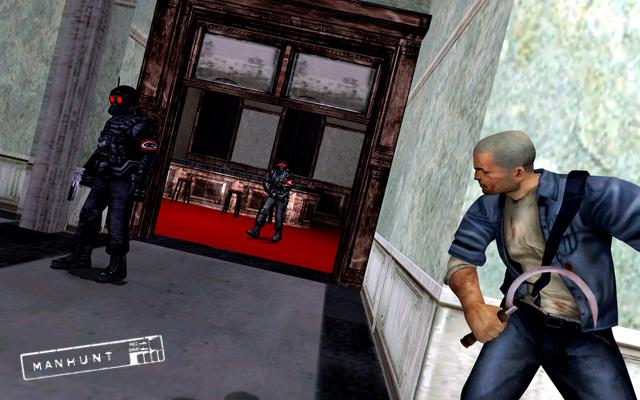 Manhunt para PC